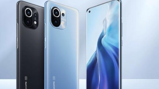 Dansk pris på Xiaomi Mi 11 – kan købes nu