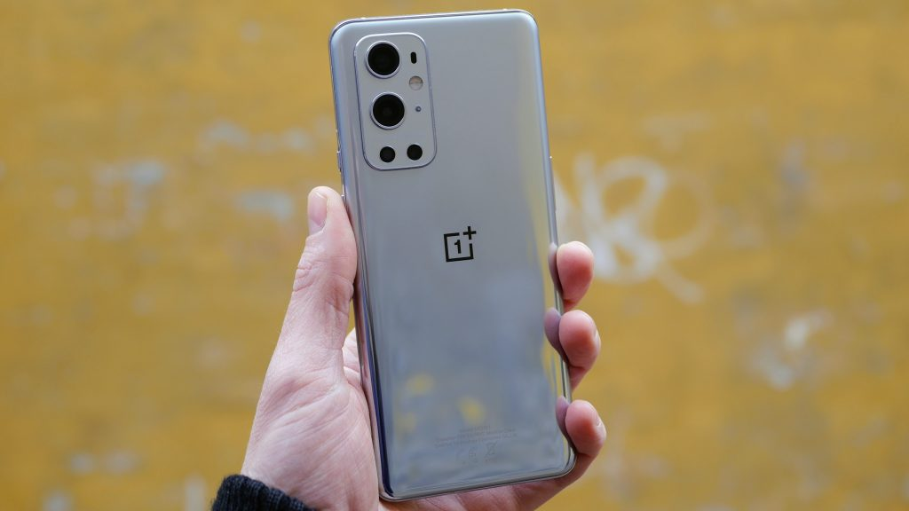 Er OnePlus 9 Pro bedre end Galaxy S21 Ultra og iPhone 12 Pro Max?