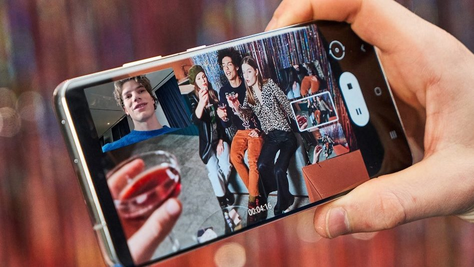 Nyeste telefoner med de bedste kameraer
