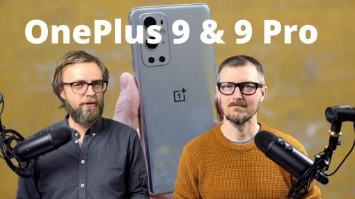 Test af OnePlus 9 Pro og 9 – Svært at finde bedre alternativer