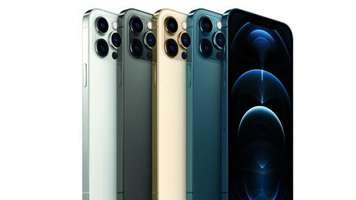De bedste alternativer til iPhone 12 Pro