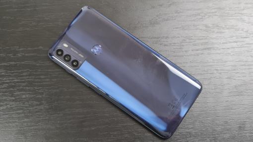 Test af Motorola Moto G50 – billig 5G-telefon