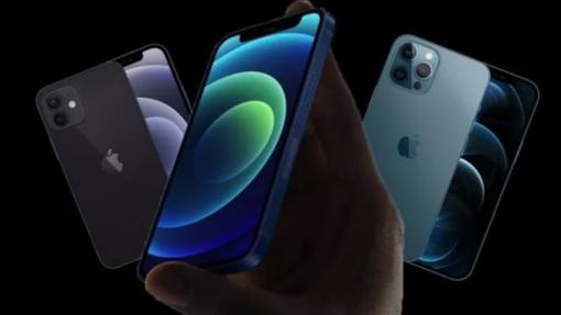 Spar over 3.000 kroner på iPhone 12 Mini