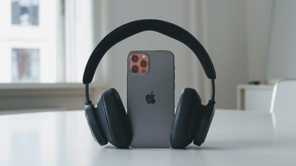 De bedste telefoner til musik og lyd
