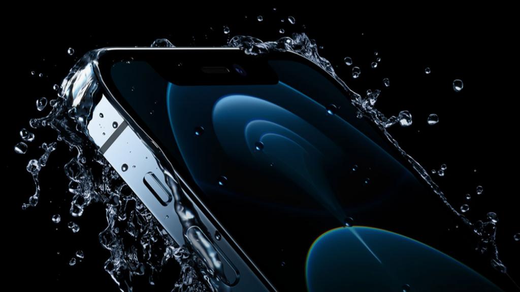 Hvilke populære telefoner er vandtætte?