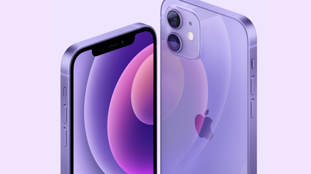 Hvor finder man iPhone 12 billigst?
