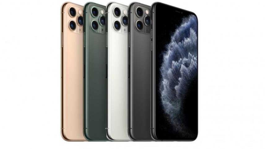 Hvor billig er iPhone 11 Pro Max? Se de laveste priser