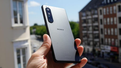 Test af Sony Xperia 1 III – Fart over feltet