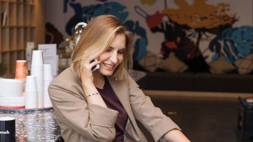 Telefoner med bedste samtalekvalitet