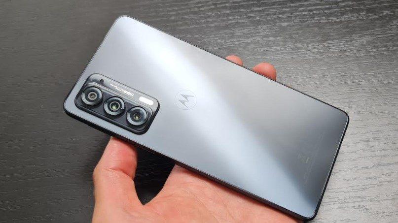 Test af Motorola Edge 20– Bør blive en succes