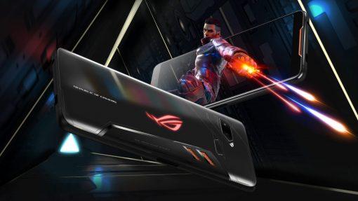 Lynhurtige telefoner til gaming på tilbud