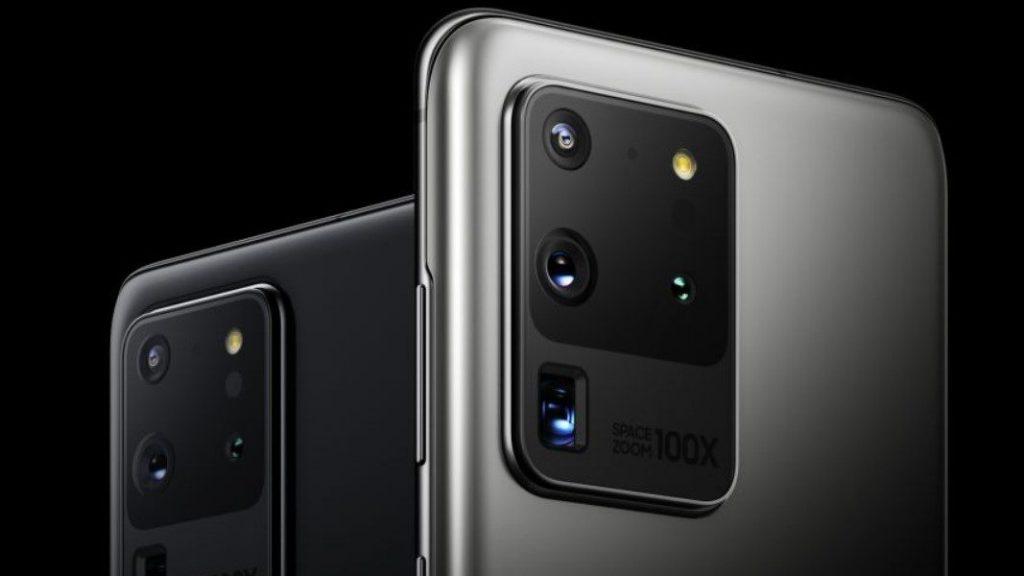 Telefoner med virkelig gode kameraer på tilbud