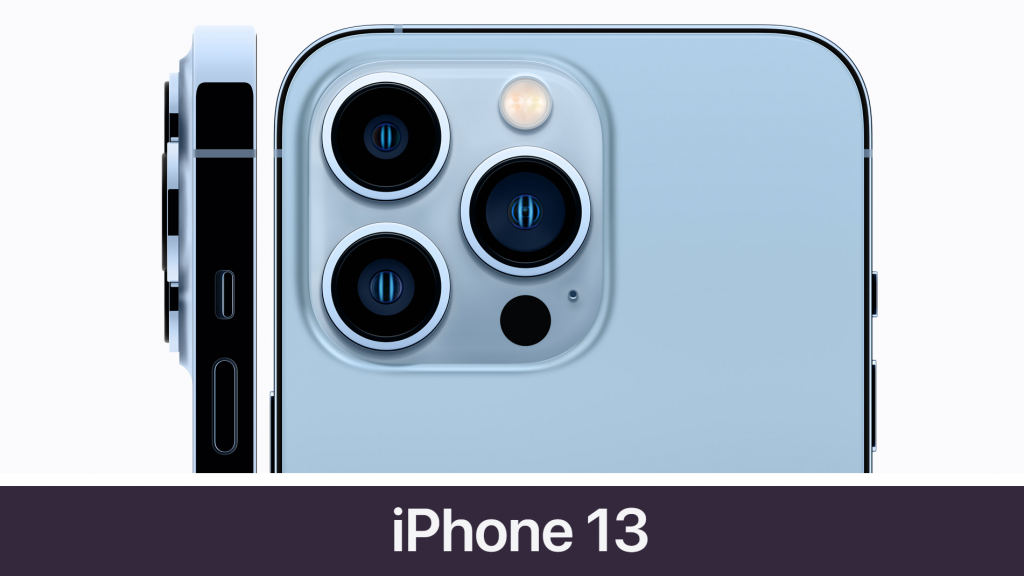 iPhone 13, iPhone 12 eller iPhone SE?