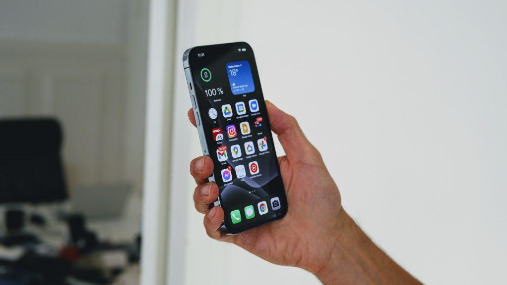 Top 5 telefoner med hurtigste ydelse