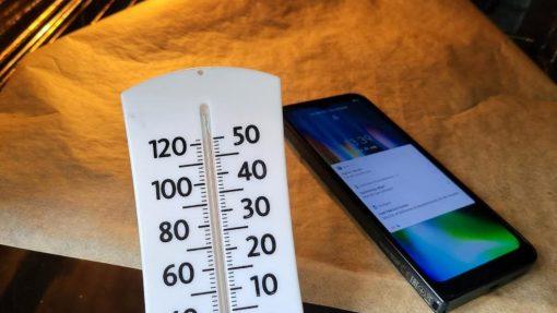 Test af Motorola Defy – det er det ydre der tæller