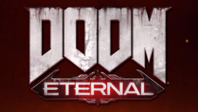 Google Stadia byder til marts Doom Eternal velkommen
