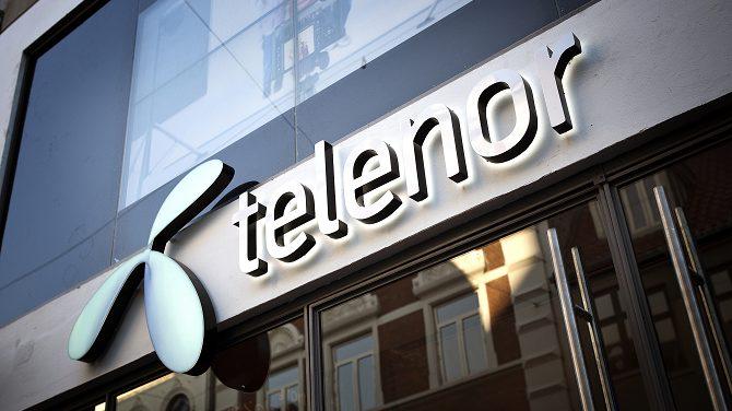 Telenor mistede 62.000 kunder i 2019