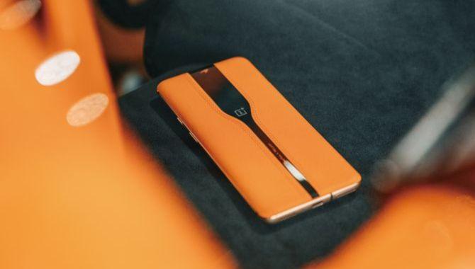 OnePlus Concept One gemmer kameraet med superbil-glas