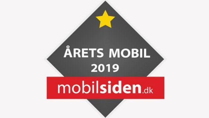 Læsernes valg: Her er Årets Mobil 2019