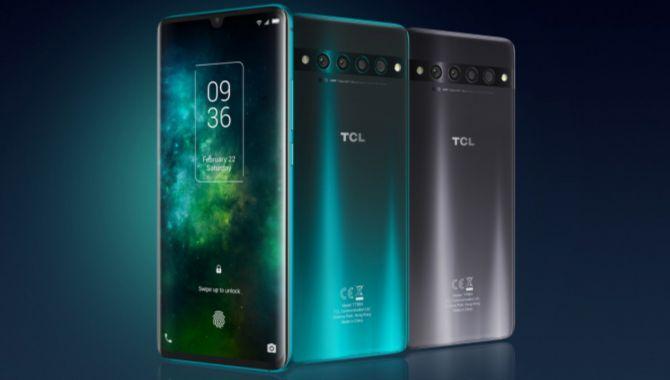 Din fremtidige mobiltelefon bliver måske en TCL