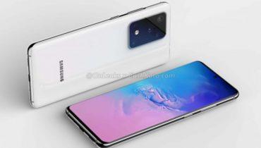 Samsungs næste flagskibsmobil får navneskift