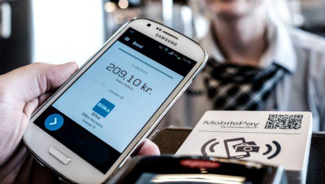 MobilePay runder vild milepæl