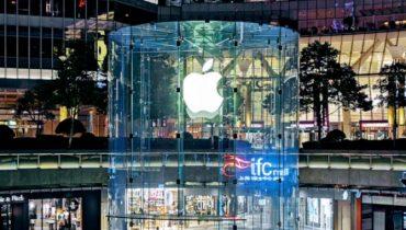 Apple tjener stadig langt mere på smartphones
