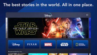 Netflix taber kunder til Disneys streamingtjeneste