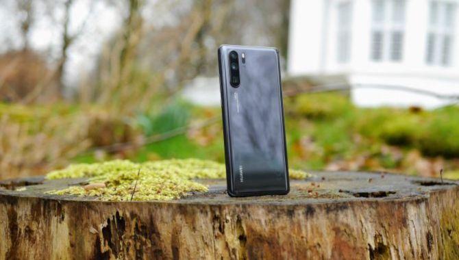 Huawei P40 og P40 Pro lanceres til marts – uden Google