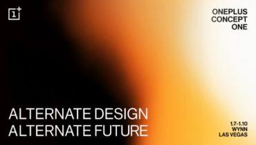 OnePlus vil fremvise konceptmobil på CES