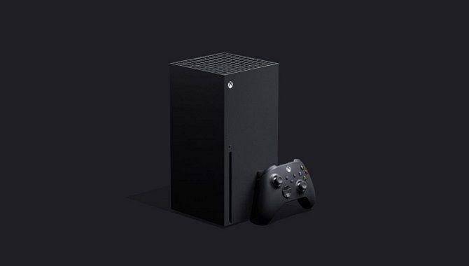Xbox Series X lanceres til jul 2020