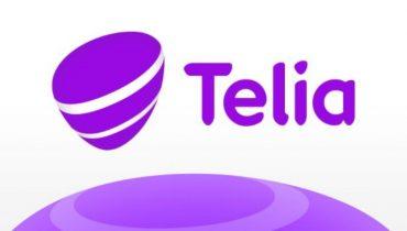 Disse telefoner understøtter eSIM fra Telia
