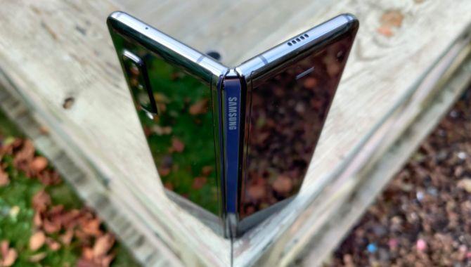 Samsung har solgt 1 million Galaxy Fold