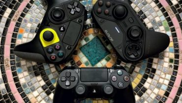 Test: 3 gode PlayStation 4-controllere