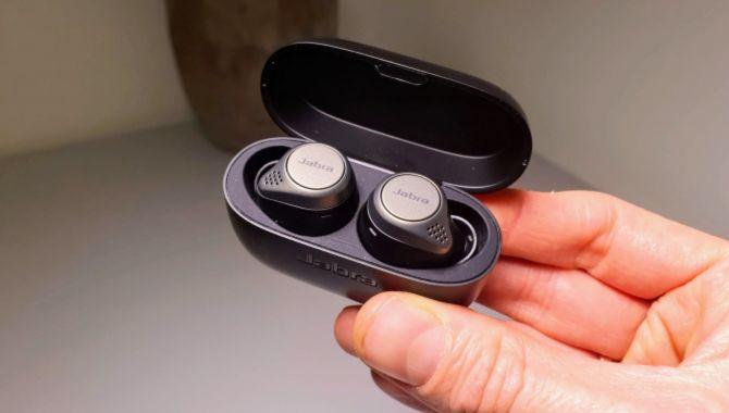 Test: Jabra Elite 75t – Fantastisk lyd og batteri