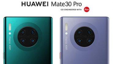 Huawei har solgt flest 5G-mobiler i 2019