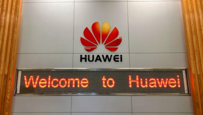 Huawei opruster med Google Maps alternativ