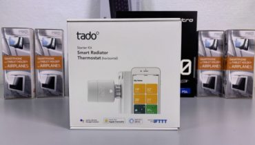 Julekonkurrence: Vind tado° smart radiatortermostat startsæt