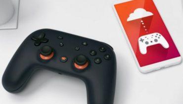 Stadia Pro får endnu to gratis spil