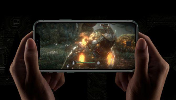 Næste års iPhones vil måske eksklusivt bruge Samsung-skærme
