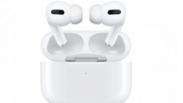 Apples AirPods Pro går som varmt brød