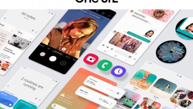 Samsung viser de første tegn på udrulning af Android 10