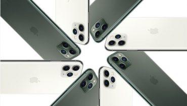 Apple forventer at sælge 100 millioner iPhone 12