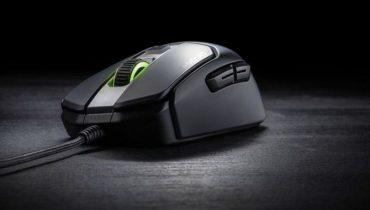 Test: ROCCAT Kain 120 AIMO – Let gamingmus i mellemklassen