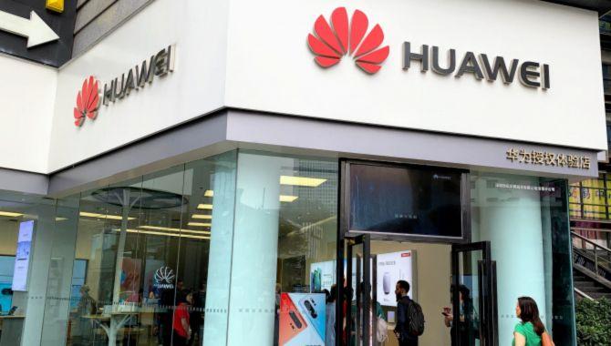 Microsoft må igen handle med Huawei