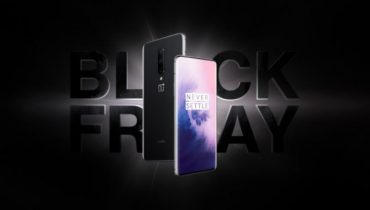 Mobildeal: Black Friday tilbud på OnePlus 7 Pro