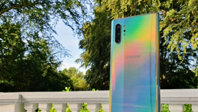 Samsung Galaxy S11 får bedre batteritid og 120Hz-skærm