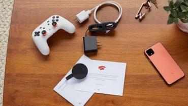 Fra i dag tager Google kampen op mod spillekonsollerne