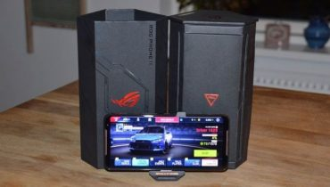 Test: ASUS ROG Phone II – Mere gaming end smartphone