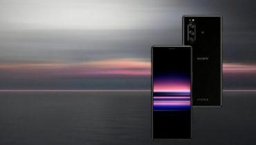 Disse Sony-telefoner får Android 10